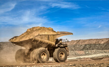 Western Australia Mining Town ...