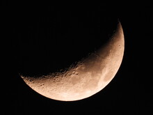 Moon Background / The Moon As ...