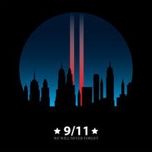 11 September-Patriot Day USA.W...