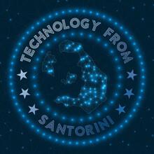 Technology From Santorini. Fut...