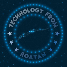 Technology From Roatan. Futuri...