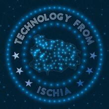 Technology From Ischia. Futuri...