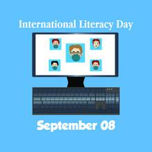 Happy International Literacy D...
