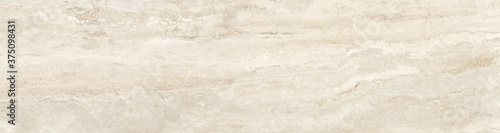 Foto Natural travertine stone texture background. marble background.