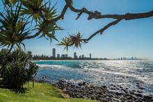 Skyline Of Australia's Famous ...