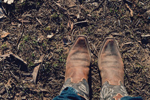 My Cowgirl Boots