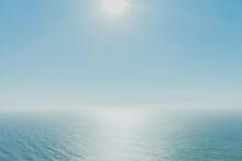 Sun, Sky & Ocean
