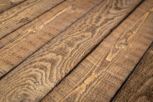 Rustic Wooden Background - Dia...