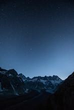 Nightscape From SAC Lauteraar ...