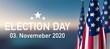 Election 2020 USA