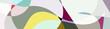 form farbe kontrast banner hintergrund