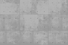 Realistic Vector Texture Of Concrete Wall Gray