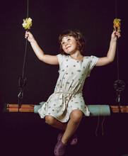 Preciosas Fotos De Estudio De ...