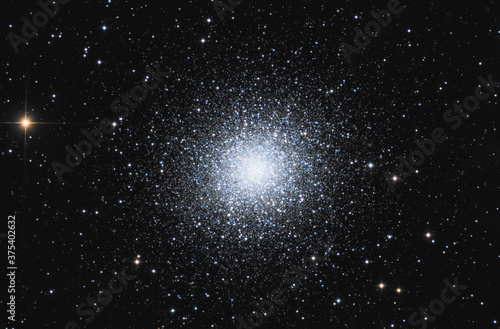 Tablou Canvas M 13 Globular Cluster