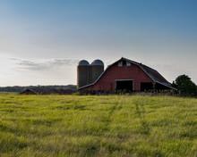 Baldwin County Barn