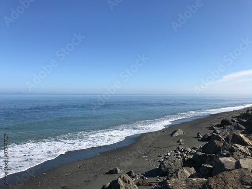 Coastal Vibes Fototapeta