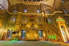 Historical New Mosque Known Al...