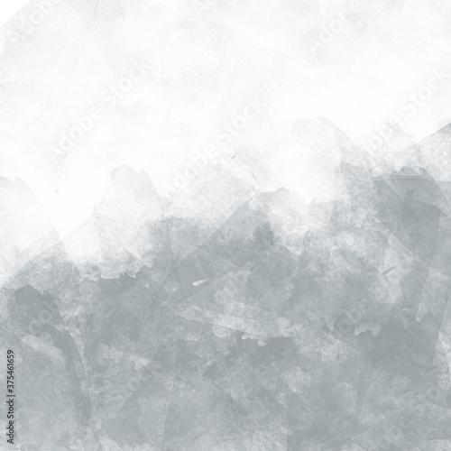 Fotografiet Splash Ink Watercolour Background