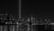 Tribute Light 09/11 - Never Fo...