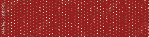 Abstract Color Halftone Dots generative art background illustration Wallpaper Mural