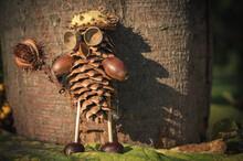 Crafted Figure - Autumnal Idea...