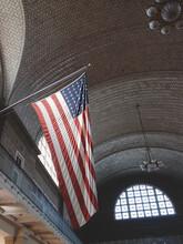 Ellis Island, Great Hall