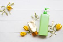 Natural Cosmetics Sunscreen Sp...