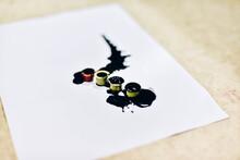 Tattoo Equipment Ink