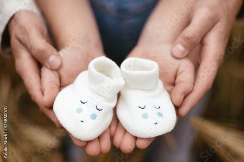 Maternité Fototapet