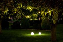 Illumination Backyard Light Ga...