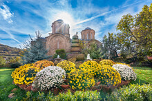 Monastery Of St Archangel Mich...