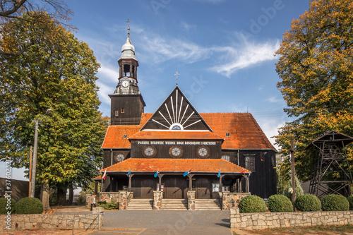 Photo Kościół św