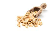 Salted And Marinated Peanuts