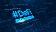 DeFi -Decentralized Finance On...