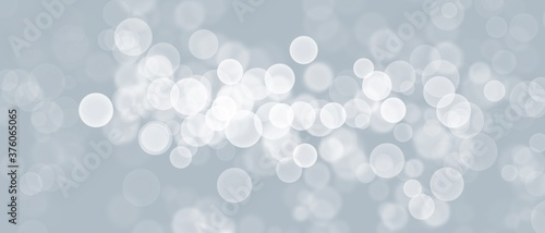 Foto White blur abstract background