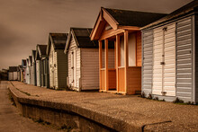 Seaside Hut