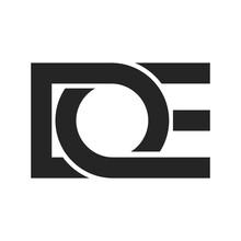 Etter D O E Logo