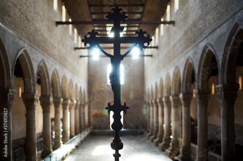 Photo The basilica of Aquileia, Italy