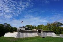 Fort Holmes, Mackinac Island Michigan
