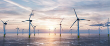 Offshore Wind Power And Energy...