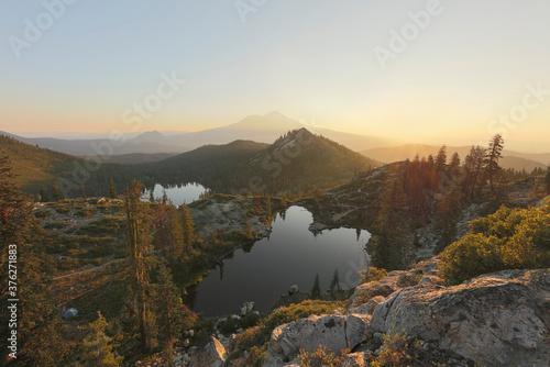 Mt. Shasta  - 376271883