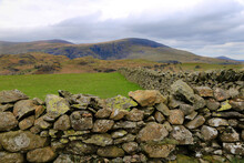 Footpath To Castlerigg