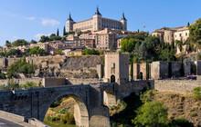 Morning At Toledo - Panoramic ...