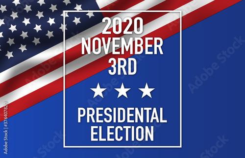 Foto Election 2020