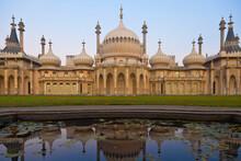 Brighton Pavilion, Brighton, Sussex, England
