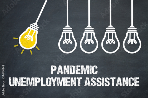 Foto Pandemic Unemployment Assistance