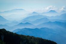 Montagne A Livelli