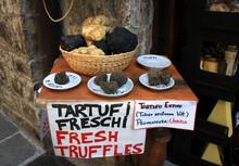 Truffles From Umbria, Italia. ...