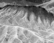 Death Valley Mountains