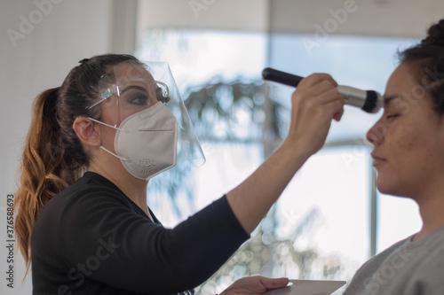 maquillando Canvas